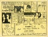 The Free Church Comic Strip