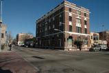 [Photograph of Harbor Way and Macdonald Avenue]