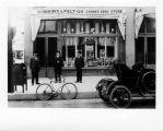 Robbins & Pelton Corner Drug Store
