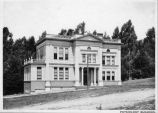 Physiology Building, 1901