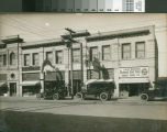[Photograph of the Neill Building]