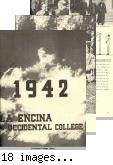 La Encina, 1942