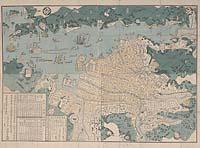 Nagasaki no zu