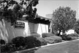 Photograph of Placentia Round Table Women's Club clubhouse
