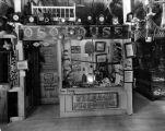 William Parker Lyon Pony Express Museum--Oso House Pawn Shop