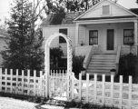 Residence, Cotati, California
