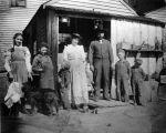 Reimers Family, (c. 1900s), photograph