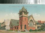 Epworth M. E. Church