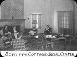 Scripps Cottage - Social Center / Lee Passmore