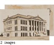 Chino High School, 1910