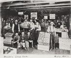 Glendora Citrus Association, early 1900s