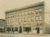 [Photograph of the Hotel Richmond]