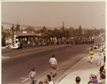 Photograph of Heritage Day parade