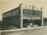 [Photograph of T.P. Fay Real Estate]