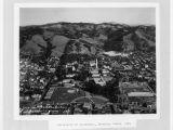 University of California, Berkeley Campus, 1931