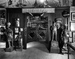 William Parker Lyon Pony Express Museum--Butte City Saloon