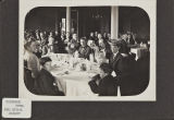 The Edinburgh Hotel.  A Real Estate Banquet near 5th and Beaumont Ave.