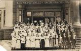 Los Nietos Valley High School