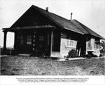 John Rogers cottage