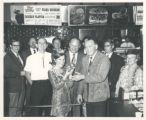 Roy Rogers restaurant opening