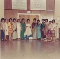Filipino Cultural Dress Fashion Show
