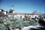 Adobe Flores and Garden, South Pasadena, CA