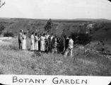 Botany Garden / Lee Passmore