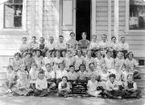 Murray Public School, (1934), photograph