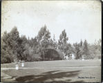 Photograph by Taber of Mills College
