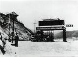 Mozzetti Brothers Bayshore Service Station