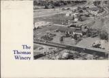 Thomas Winery card