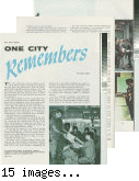 The 101st Returns, One City Remembers