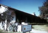 South Pasadena War Memorial Building, about 1974