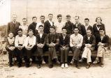 Photograph of Valencia High School Glee Club