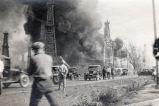 Mohawk Petroleum Oil Fire, 1924
