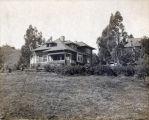 East Wynyate House, South Pasadena, CA, 1902