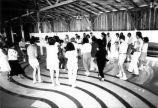 BCI Alumni Weekend Folk Dancing