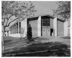 Upland Photograph Church; St. Joseph's Catholic Church / Bob Baumann