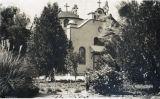 St. Boniface Catholic Church in Banning, California