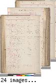 Laurel Hill Record of Internments