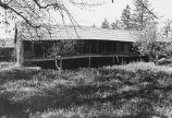 Abandoned chicken coop, Graton, California