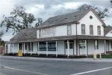 Green Store as Fran's California House, (c. 1984), photograph