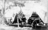 State School summer encampment