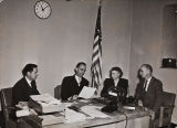 Citrus Administration, 1949-1950