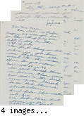 Letter from Kazue Murakishi to [Afton] Nance, 1942, July 28