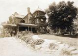 Wynyate House, South Pasadena, California, 1909