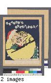 Amache [Colo.] Christmas card