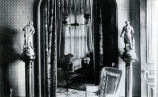 Nimock's home interior