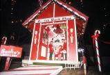 [Santa's Work Shop and Santa's Mailbox, 1974 slide].