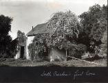"""South Pasadena's First Home"""